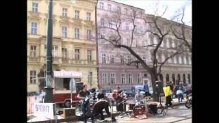 Video Půlmaraton 2011