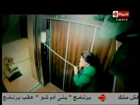 برنامج رامز قلب الأسد- الحلقة_14 رجاء الجداوي Ramiz Qalb El Asad (видео)