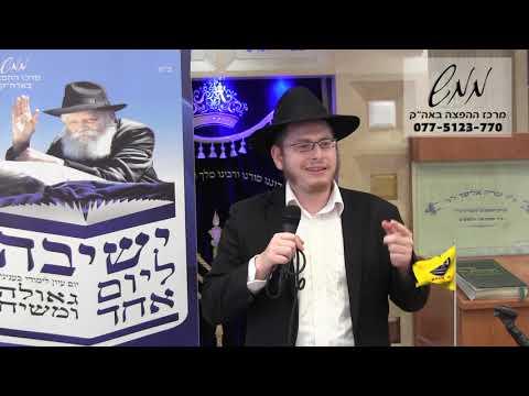 """הרב ישראל מעל: סוגיות בהלכה לע""""ל"""