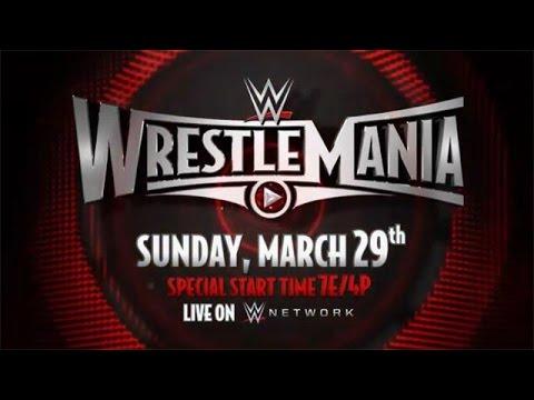 Video Wrestlemania 31 Brock Lesnar vs Roman Reigns Promo download in MP3, 3GP, MP4, WEBM, AVI, FLV January 2017