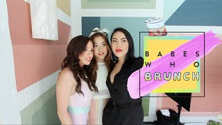 Babes Who Brunch | clothesencounters by Clothes Encounters