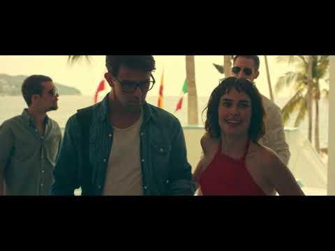 BEM-VINDO A ACAPULCO Trailer Legendado |  Cinemundo