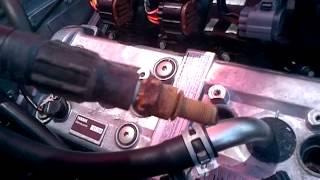 10. Yamaha VX1100 How To Service