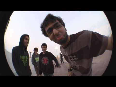 Bahrain Skatepark