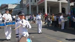 15-09-12- Desfile Civicos En Cuscatancingo Video Robertoalferez