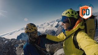 The Hardest Climbs And Biggest Mountains: Ragni Di Lecco Part Two | Climbing Daily Ep.832 by EpicTV Climbing Daily