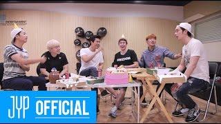 Download Lagu [Real 2PM] Nichkhun's Surprise Birthday Party Mp3