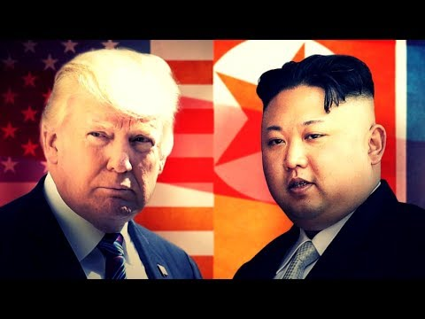 Kim Jong-un makes first official mention of USA  talks