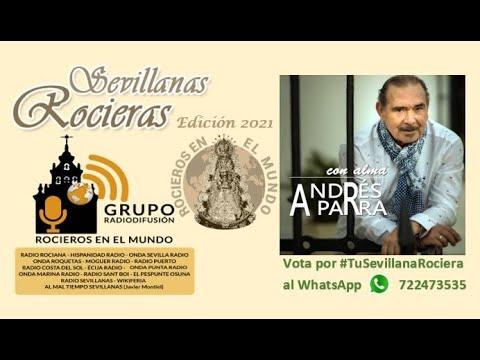 Andrés Parra - Camino del Rocío