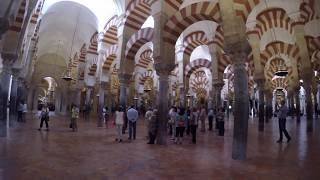 Cordoba Spain  city pictures gallery : Mosque-Cathedral of Cordoba Spain