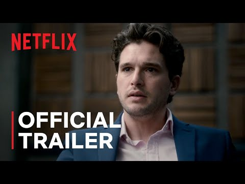 CRIMINAL SEASON 2 | Official Trailer | Netflix