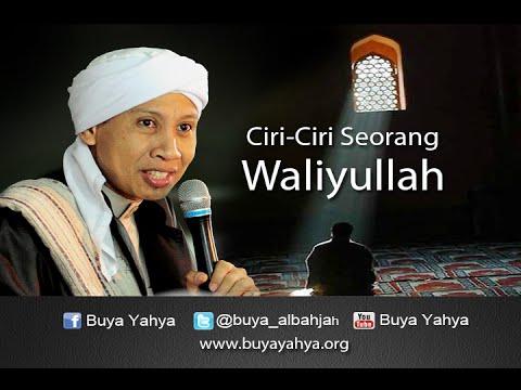 gratis download video - Ciri-Ciri Seorang Waliyullah | Buya Yahya Menjawab