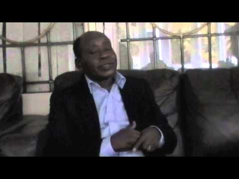 Video:Former Governor Goni of Borno State Speaks on the Need for Peace