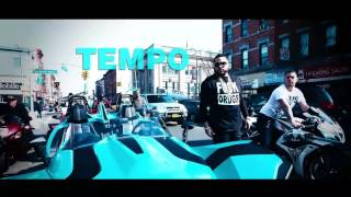 Tempo Ft Siniestro – La Guaguita De Mantecado (Teaser) videos
