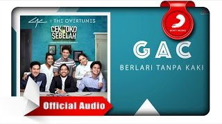 Gamaliel Audrey Cantika - Berlari Tanpa Kaki [Official Audio Video] Video