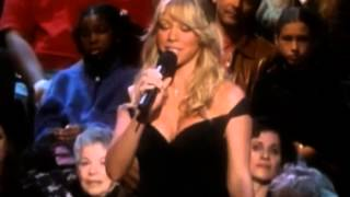 Mariah Carey - A Home For The Holidays Special 2001