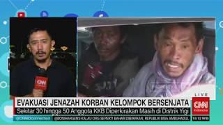 Download Video Evakuasi Jenazah Korban Kelompok Bersenjata di Papua MP3 3GP MP4