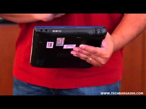 Lenovo IdeaPad Z370 Unboxing (HD)