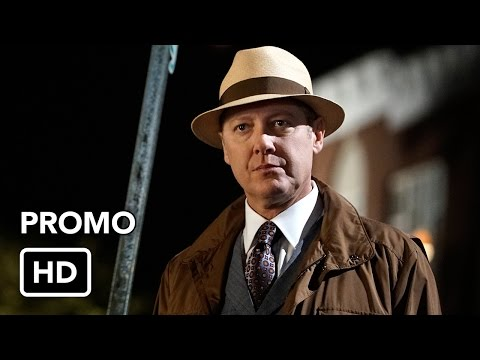 The Blacklist 3.08 (Preview)