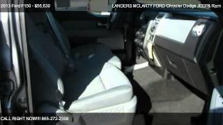 2013 Ford F150 4WD SVT Raptor - for sale in Bentonville, AR 72712