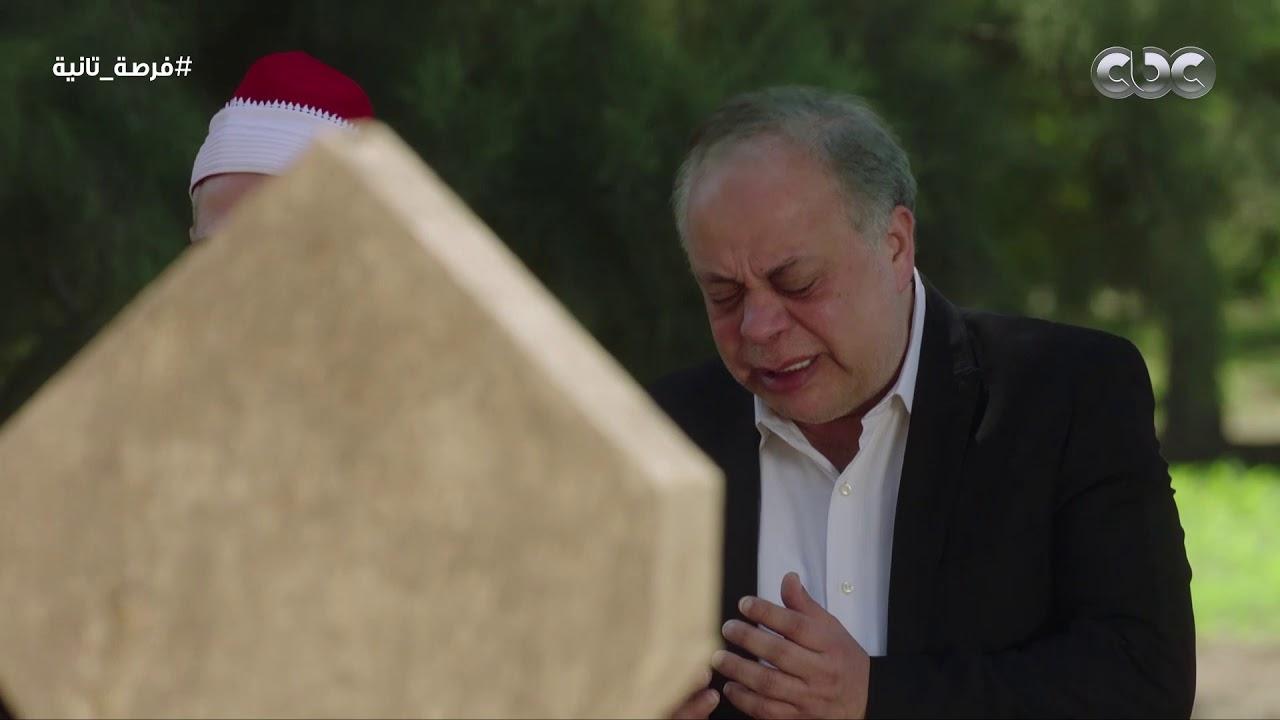 اليوم اللي مفيش أي أب يقدر حتى يتخيله.. والد ريهام شايل بنته وبيدفنها بإيده لحد ما حصلها هو كمان