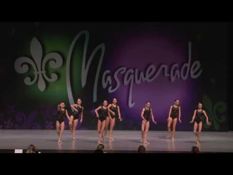 Best Jazz // SOPHISTICATED LADY - South Tulsa Dance Co. [Bentonville, AR]