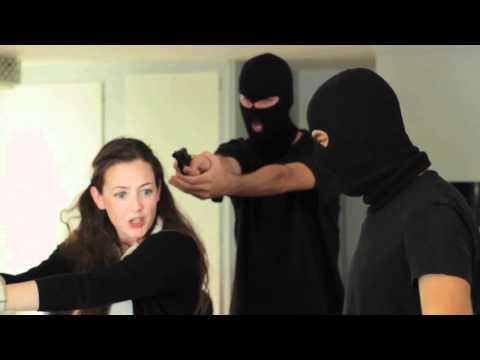 Domácí invaze