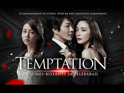 "Temptation❤️ On GMA-7 Theme Song ""I Love You Goodbye"" MV With Lyrics"