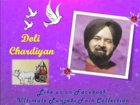 Video Asa Singh Mastana- Doli Chardiyan (Original) download in MP3, 3GP, MP4, WEBM, AVI, FLV January 2017