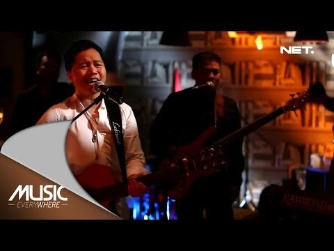 Music Everywhere - Sandhy Sondoro - Tak Pernah Padam