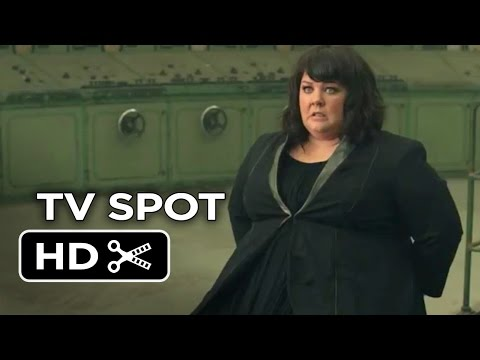 Spy (TV Spot 'Outrageously Entertaining')