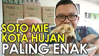 Video NGANTRI!!! Soto Mie Kota Hujan Bang Alex Yang Enak Banget MP3, 3GP, MP4, WEBM, AVI, FLV Maret 2018