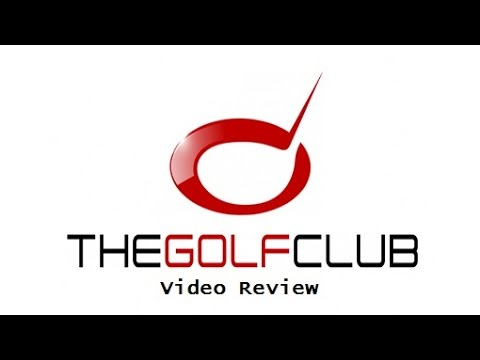 the golf club xbox one release date