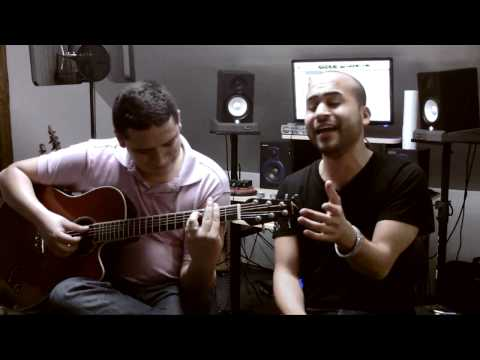 Luis Miguel- Amarte Es Un Placer Cover By Panacea Project
