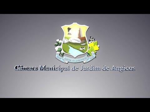 6ª SESSÃO ORDIN�RIA DA CÂMARA MUNICIPAL DE JARDIM DE ANGICOS   27 03 2004