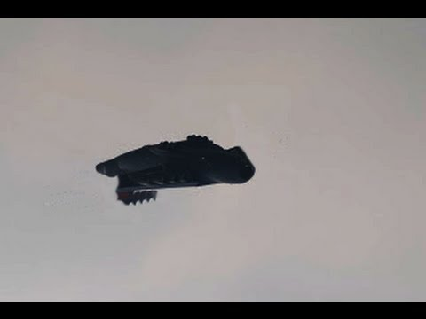2013 MAJOR LEAK! SYRIAN WAR COVERUP Of LARGE ALIEN CRAFT! – Military UFO Whistleblower – NASA