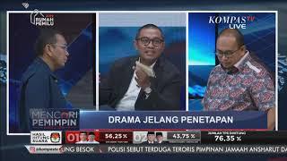 Video Drama Jelang Penetapan - MENCARI PEMIMPIN (3) MP3, 3GP, MP4, WEBM, AVI, FLV Juni 2019
