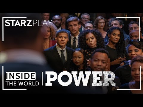 POWER Season 5 Episode 4 | Inside The World - Second Chances | STARZ PLAY