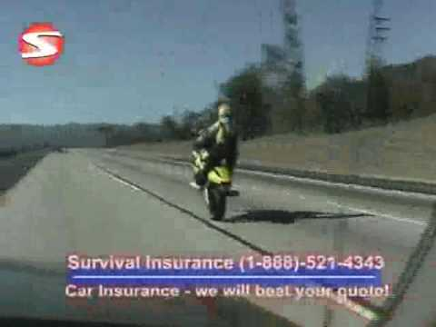 Banned Commercials Auto Insurance Quotes