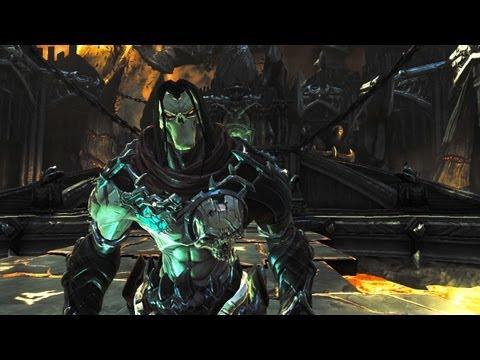 Darksiders II: Death Strikes, Part 2 - CG Trailer - YouTube
