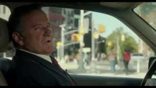 The Angriest Man in Brooklyn Advert (2014)