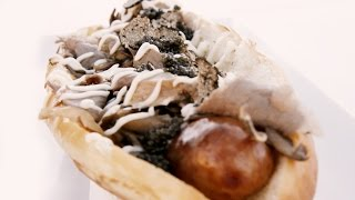The World's Most Expensive Hot Dog by Tasty