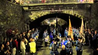 Download Lagu Newtownards Protestant Boys FB @ Downshire Guiding Star FB Parade 2014 Mp3