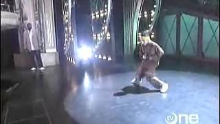 Kenichi Ebina : Matrix Dancing