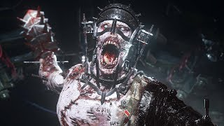 """Call of Duty: WW2 NAZI ZOMBIES TRAILER REVEAL! – COD WORLD WAR 2 ZOMBIES TRAILER!►Excited for COD WW2 Zombies? Hit 👍 """"LIKE"""" 👍 for more!►SUBSCRIBE FOR MORE WW2 ZOMBIES VIDEOS! - http://bit.ly/VNLqYyCall of Duty: World War 2 Zombies Trailer (COD WW2 Zombies Trailer) is officially here – revealing """"Nazi Zombies"""".Call of Duty: WWII Nazi Zombies is an original, terrifying co-operative mode that unleashes a frightening new horror story for Call of Duty zombies fans. Nothing is as it seems in this zombies horror, as a dark and sinister plot unfolds to unleash an invincible army of the dead. Players will embark on a chilling, dark and mysterious journey through Mittelburg, a snowy Bavarian village in Germany, as they attempt to recover priceless works of art stolen by the Axis powers in World War II. This village holds a secret key to an unimaginable and monstrous power, so visitors must be on their toes and beware of the twisted and occult horrors that guard these treasures. Players join a group of international art experts from the Monuments, Fine Arts, and Archives Section (MFAA) on their dangerous pursuit to reclaim some of the world's most important works of art from the hands of the Axis powers, all while trying to survive a horror like no other.  ●SUBSCRIBE - http://bit.ly/VNLqYy●How I record my COD videos - http://e.lga.to/DalekJDStay Updated:• Subscribe - http://bit.ly/VNLqYy•Twitter for Updates: http://www.twitter.com/mrdalekjd•Facebook: http://www.facebook.com/mrdalekjd•Shop: http://www.mrdalekjd.com• Instagram: http://www.instagram.com/mrdalekjd"""