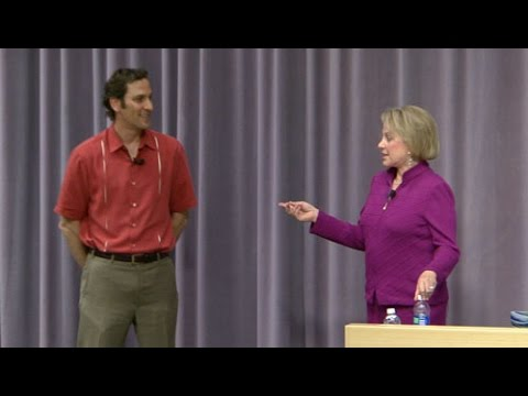 Sandra Kurtzig: Two Generations of Entrepreneurship [Entire Talk]