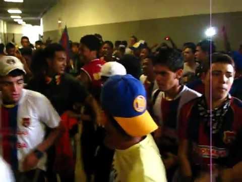 previa brujos chaimas ( Monagas S.C vs LLaneros) - Guerreros Chaimas - Monagas