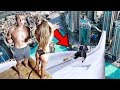 Download Lagu Top 10 MOST INSANE Homemade Waterslides YOU WONT BELIEVE ACTUALLY EXIST! Mp3 Free