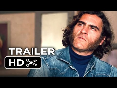 Thomas - Subscribe to TRAILERS: http://bit.ly/sxaw6h Subscribe to COMING SOON: http://bit.ly/H2vZUn Like us on FACEBOOK: http://goo.gl/dHs73 Follow us on TWITTER: http://bit.ly/1ghOWmt Inherent Vice...