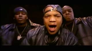 The LOX Ft. DMX & Lil' Kim - Money, Power & Respect (Official Video HD)(Audio HD)